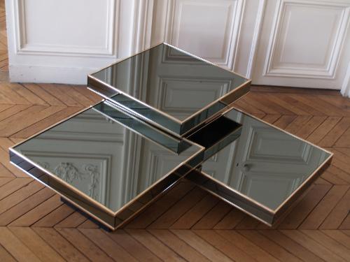 Cidue tables basses