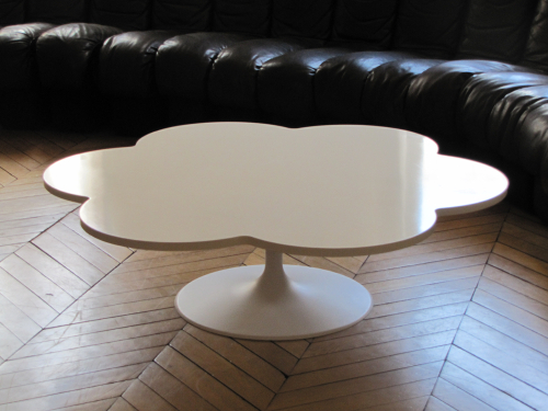Kho Liang Le Table nuage éd. Artifort