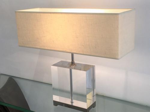 Lampe Flair pour Domus